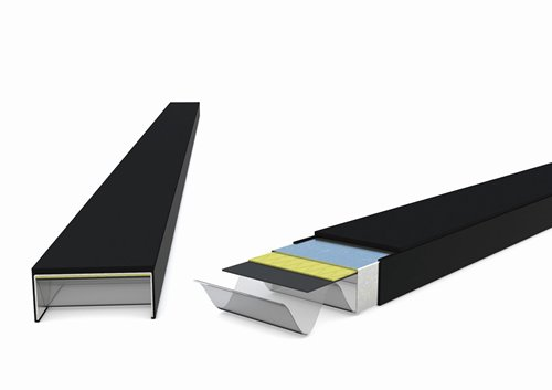 Duralite® warm-edge spacer
